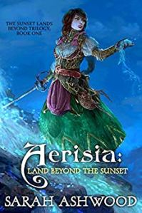Aerisia: Land Beyond the Sunset Image