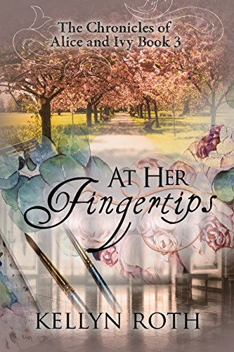 At Her Fingertips Image
