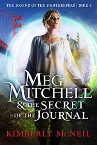 Meg Mitchell & The Secret of the Journal Image
