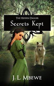 Secrets Kept Image