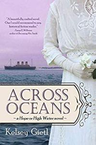 Across Oceans Image