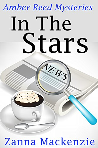 In The Stars (Amber Reed Mysteries) Image