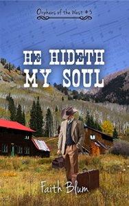 He Hideth My Soul Image