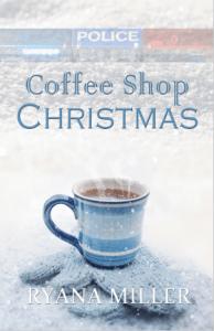Coffee Shop Christmas Image