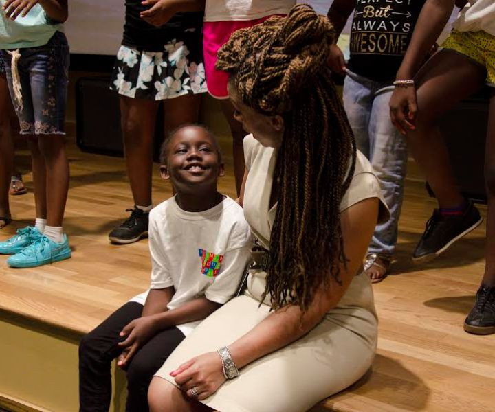 Anna Julia Cooper Center hosts first-ever Freedom Schools in Winston-Salem, NC on the Reynolda campus of Wake Forest University.