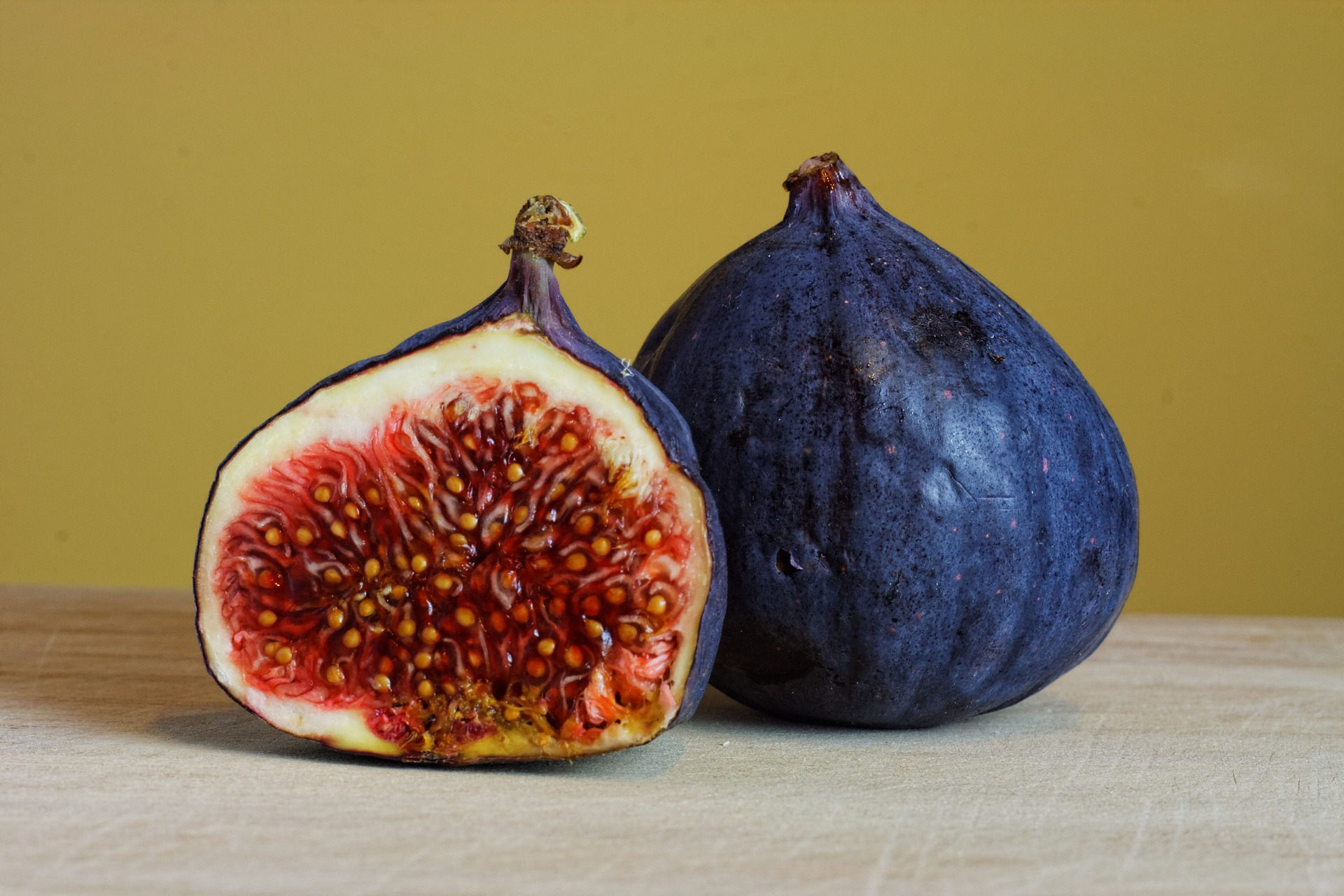 Inside Every Fig is a Dead Wasp