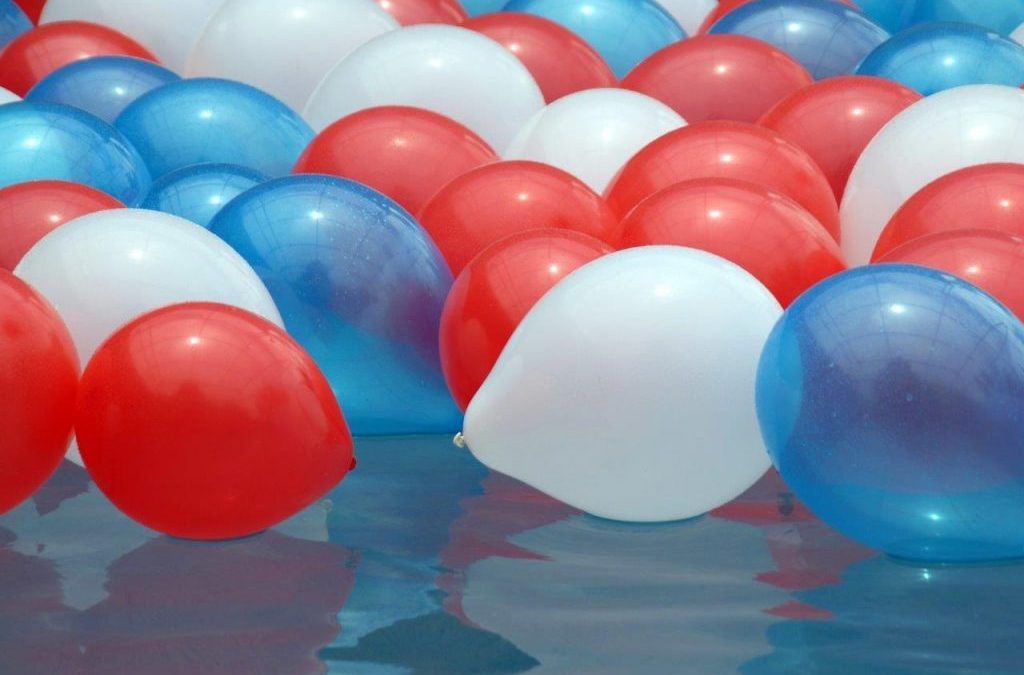 Happy 4th Of July from the Perry Pools Team!
