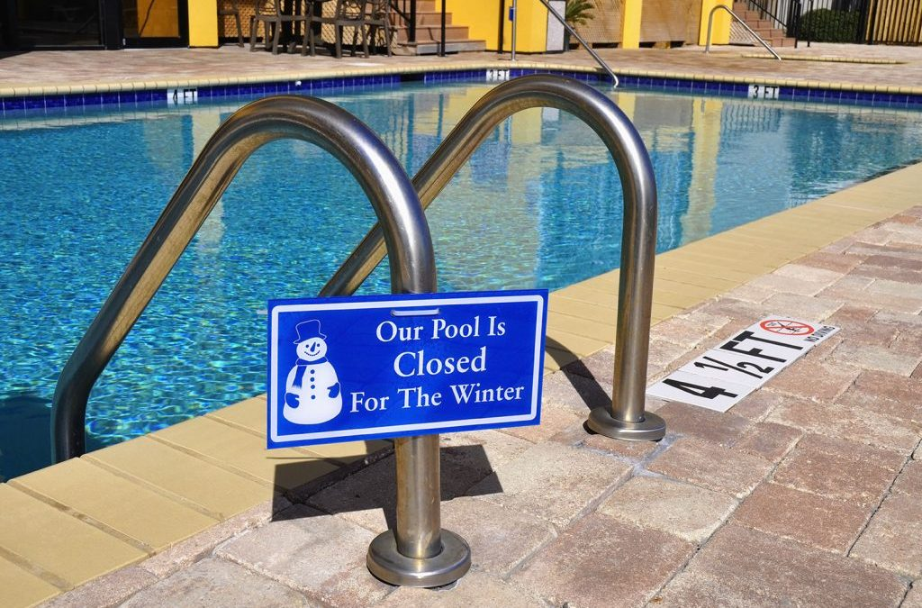 How to Close Your Pool for Fall/Winter