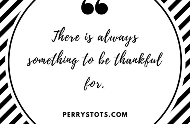 Why you should keep a gratitude jar