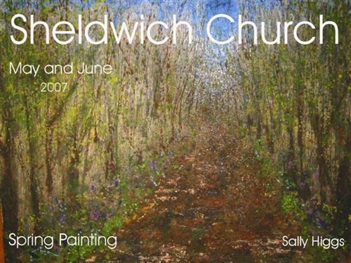 Sheldwich Church