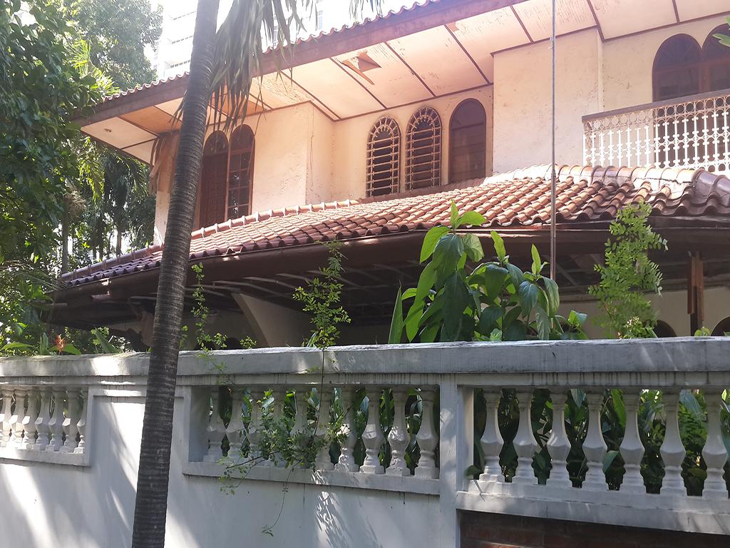 renovasi rumah di permata hijau 6