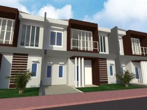 Desain Rumah 5c