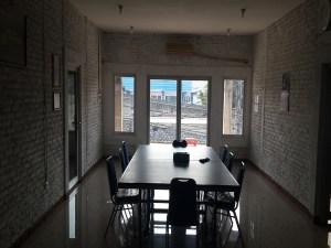 Renovasi Kantor Di Antasari Jakarta Selatan 4