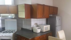 renovasi kondominium kintamani jakarta 2