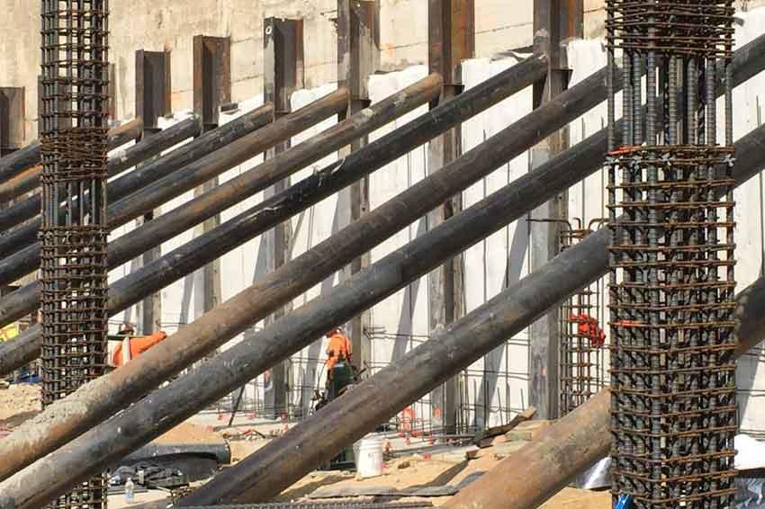 Mengenal Beton Konstruksi Struktural Secara Umum