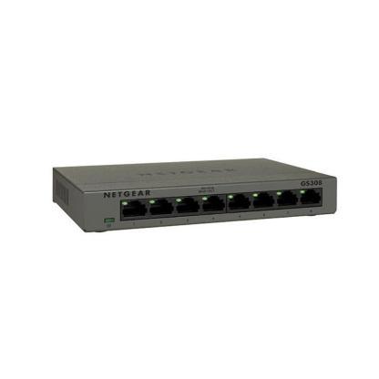 NetGear GS308-100PES Gigabit Switch
