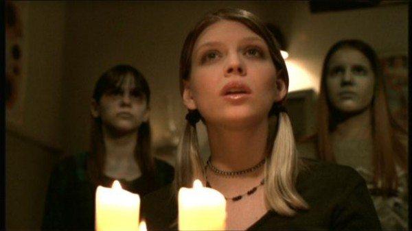 A still image of Tara.