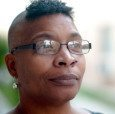 A photo of Nalo Hopkinson.