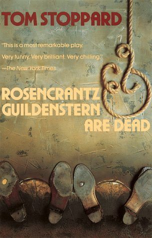 Cover of Rosencrantz and Guildenstern are Dead