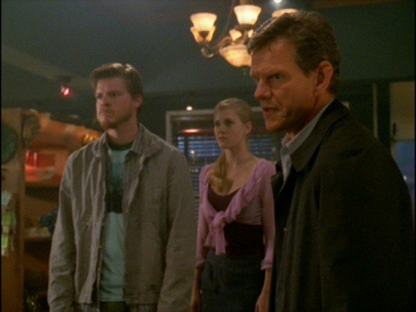 The Senior Maclays. Image courtesy of 21st Century Fox and BuffyWorld.com