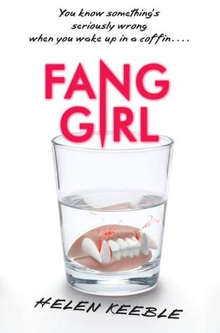 Fang Girl cover