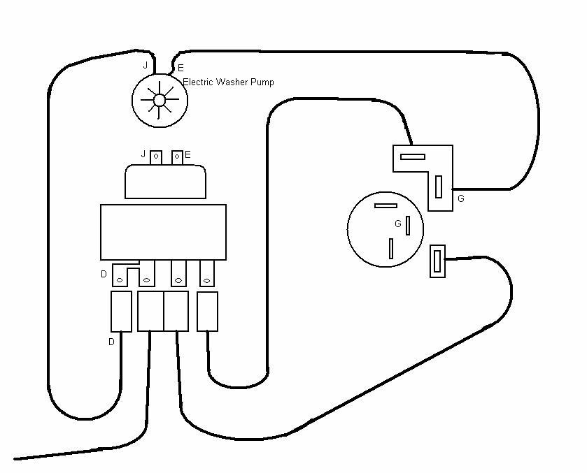 GM Wiper Washer System Basics