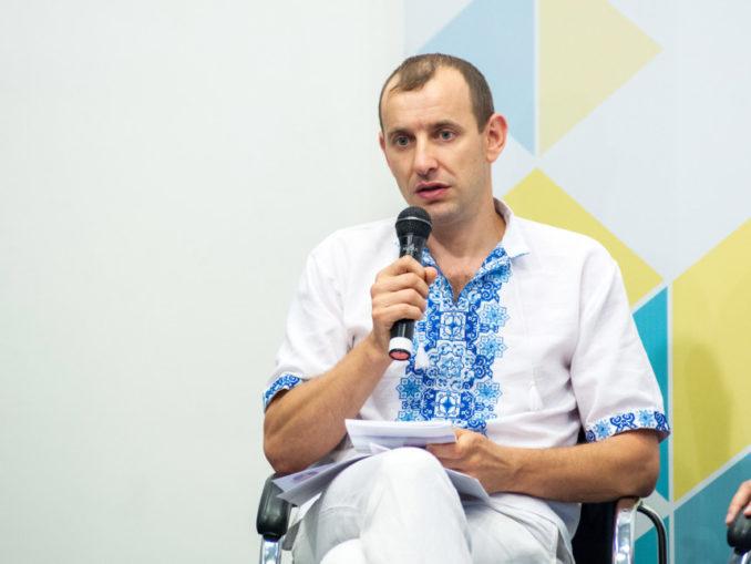 фото Українського кризового медіа центру
