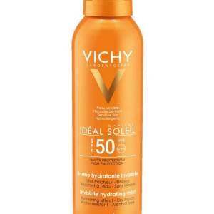 فيتشي Vichy IDEAL SOLEIL مرطب غير مرئي SPF 50