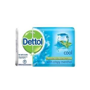 صابون ديتول كوول المضاد للبكتريا 80 جرام