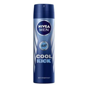 سبراي - للرجال - 150 مل Nivea Cool Kick