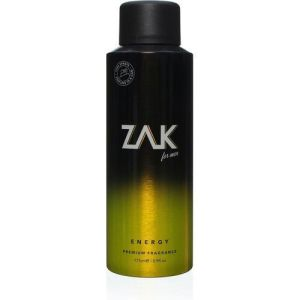 عطر Zak Energy - للرجال - 175 مل