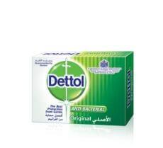 صابون ديتول الاصلي المضاد للبكتريا - 125 جم