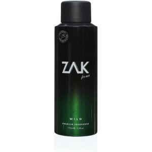 عطر Zak Wild - للرجال - 175 مل