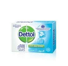 صابون ديتول كوول المضاد للبكتريا - 90 جم