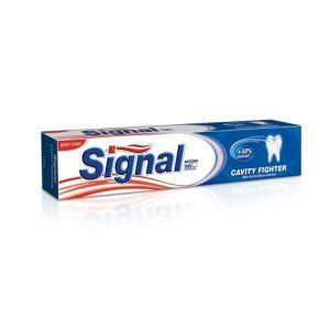 SIGNAL معجون أسنان محارب التسوس - 50 مل
