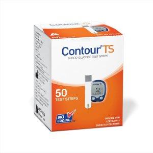 Contour TS شرائط قياس سكر
