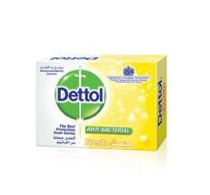 صابون ديتول جددي نشاطك ضد الجراثيم - 125 جم