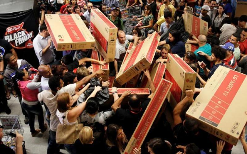 Папа Римський: коли ви живете заради речей, речей ніколи не буває достатньо, жадібність наростає