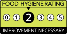 Food hygiene improvement necessary