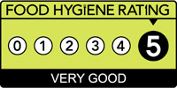 Food hygiene very good