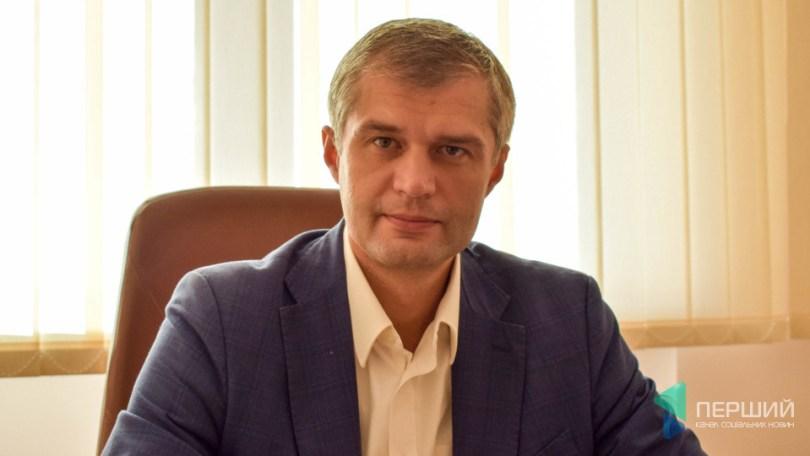 Вячеслав Рубльов: «У «Проліску» можна жити й без царя». ПЕРШИЙ В ОБЛРАДІ