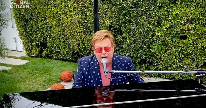Elton John, Prince Harry, Meghan and more talk about the planet