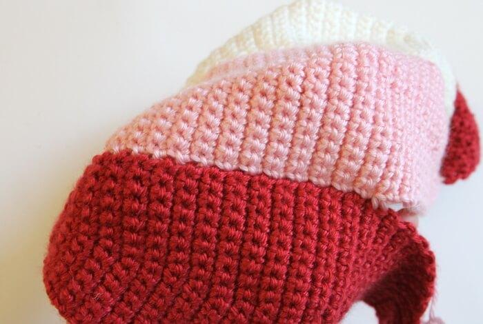 crochet beach ball step two (2)