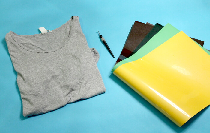pineapple t shirt materials