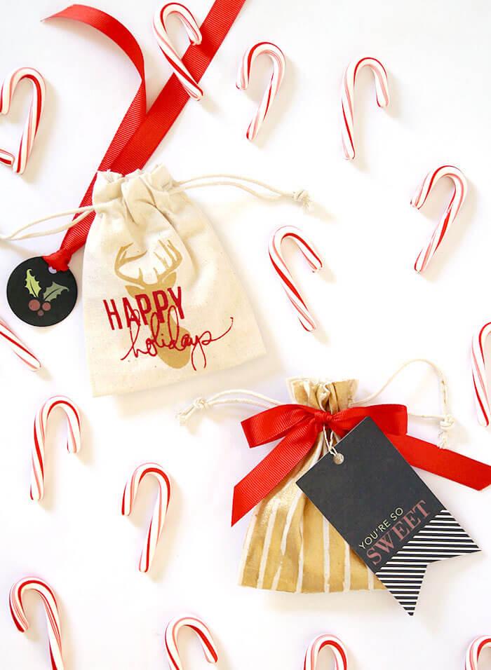 screen printed gift bags 3