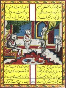 Moosh o Gorbeh 1