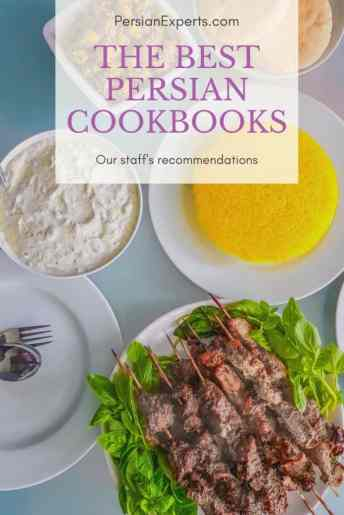 Our staff's recommendations for the best Persian cookbooks. Learn Persian cooking the simple way with these great cookbooks.