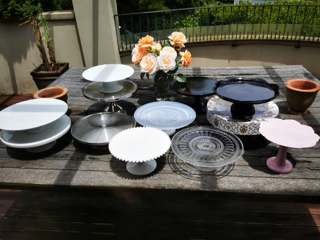 Persimmon Lane Cake Stands img2