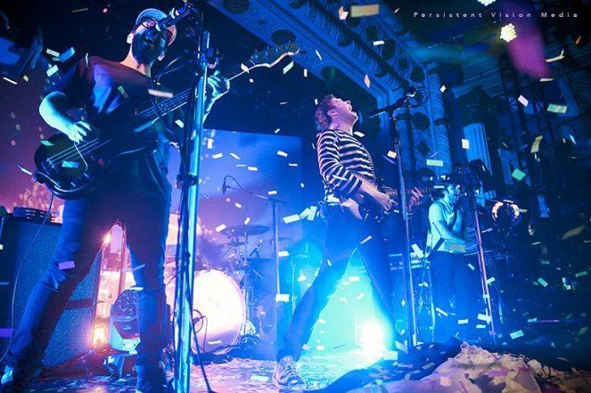 OK Go at The Metro