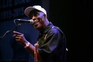 Buddy Guy | Chicago Blues Festival